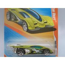 Hotwheels Side Draft - 070/214 - Coleção 2010