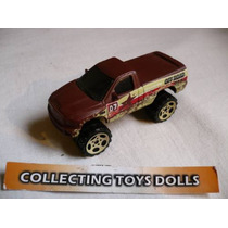 Matchbox (278) Dodge Ram - Collecting Toys Dolls