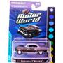 Greenlight Motor World Chevy Bel Air (lacrado)