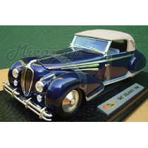 Delahaye 135m 1947 1/18 Signature Models Gm Ford Antigo
