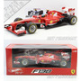 1/18 Hot Wheels Ferrari F138 Fernando Alonso Vice F1 2013