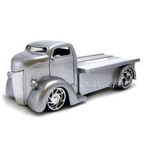 Ford Coe 1947 Jada Toys 96233-prata