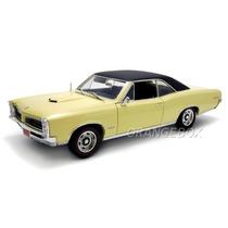 Pontiac Gto Hardtop 1966 Highway 61 50585