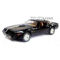Pontiac Firebird Trans Am 1979 Esc 1:43 Yatming