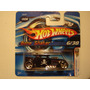 Hot Wheels Bone Shaker First Edition De 2006