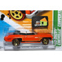 70 Chevy Chevelle - Treasure Hunt 2012 Hot Wheels 164hs Ctba