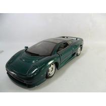 Miniatura Antiga Jaguar X. J. 220 1/24