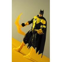 Dc Universe Classics - Batman Sinestro Wave 15 (sa 210)