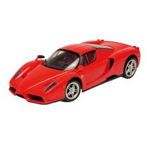 Carro Controle Remoto Ferrari Enzo Bluetoooth 1:16 Silverlit