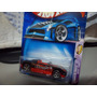 Hot Wheels De 2003 Mx48 Turbo Novo