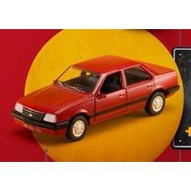 Miniatura Chevrolet Monza 1984-classicos Nacionais 2 - Extra