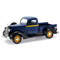 Dodge 1936 Pick-up Truck Signature Models 1:32 32383-azul