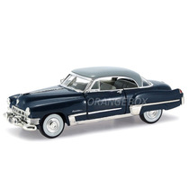 Cadillac 1949 Series 62 Sedan Signature Models 32422-azul
