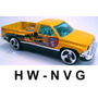 Hot Wheels 1995 Dodge Ram 1500 Pickup Truck Exclusive 5 Pack