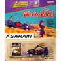 Jl - Dick Vigarista Wacky Races Corrida Maluca -1/64