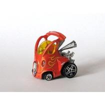 Hot Wheels - Hyper Mite 09 (mini Rara)