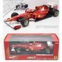1/18 Hot Wheels Ferrari Itália F150th Felipe Massa F1 2011
