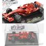 1/43 Ixo Ferrari Felipe Massa Vice Campeão F1 2008
