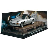 007 James Bond - Bmw Z8 - Die Cast - 1/43