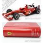 1/43 Ixo La Storia Ferrari M. Schumacher 6 X Campeão F1 2003