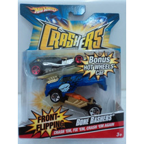 Hot Wheels - Crashers - 2008 - Lacrado