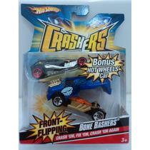Hot Wheels - Crashers - 2008 - Lacrado