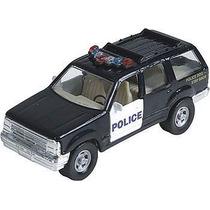 Miniatura Ford Explorer Police - 11 Cm - Maisto