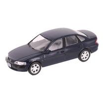 Carros Inesquecíveis - Chevrolet Vectra I I (1997)