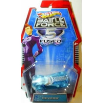 Hot Wheels Batle Force 5 Fuzed Reverb Preção!!!