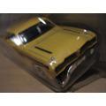 Hw 1974 Brazilian Dodge Charger Com Para-choque Amassado