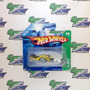 Hammer Sled 2007 Treasure Hunt Hot Wheels