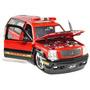 Cadillac Escalade Bombeiro 1:24 Jada Fire Policia Ford Chevy
