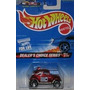 Hot Wheels Vw Baja Bug - 567 De 1997 (lacrado)