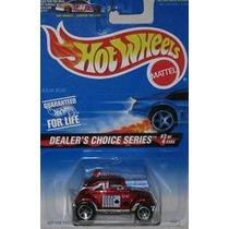 Hot Wheels Vw Baja Bug - 567 De 1997 (lacrado)