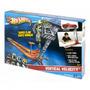 Team Hot Wheels Pista Desafio Vertical - Mattel X9283