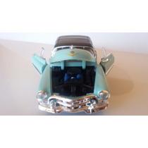 Cadillac Eldorado(1953)1/24-fabricante=welly-metal-novissimo