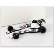 1:43 Piquet Brabham Bt-52 World Champion Formula 1 1983