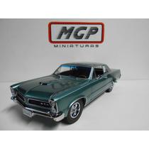 Sun Star - 1:18 Pontiac Gto Hurst Edition Ano 1965