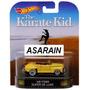 Ford 48 Super De Luxe Karate Kid Retro Hot Wheels 1/64