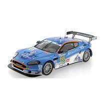 Miniatura Aston Martin Dbr9 #66 Lmgt1 3rd Lemans 09 1:43 Ixo