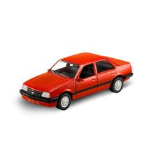 Carrinhos Nacionais Miniatura Monza Lacrado