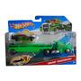 Caminhão Hot-wheels Truckin Transporter - Mattel C0628