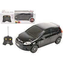 Fiat Palio Sporting Preta (controle Remoto)
