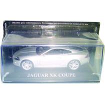 Miniatura Jaguar Xk Coupe