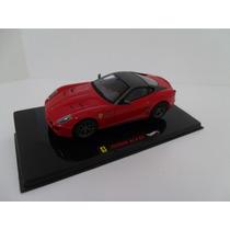 Ferrari 599 Gto - 1/43 - Hot Wheels Elite - Gr Minicars