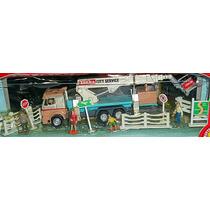 Tonka Caminhão Power Trax Acessory Set (novo)