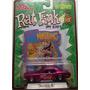 Racing Champions Rat Fink Ed Roth 1964 Mustang (lacrado)