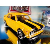 Hot Wheels Datsun Bluebird Transformers 3 Exclusivo Macdonis