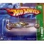 Carrinho Hot Wheels Hammer Sled - T Hunt Super - Raridade