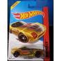 Hot Wheels 2014: Nerve Hammer 176/250 Hw Race - Frete Grátis
